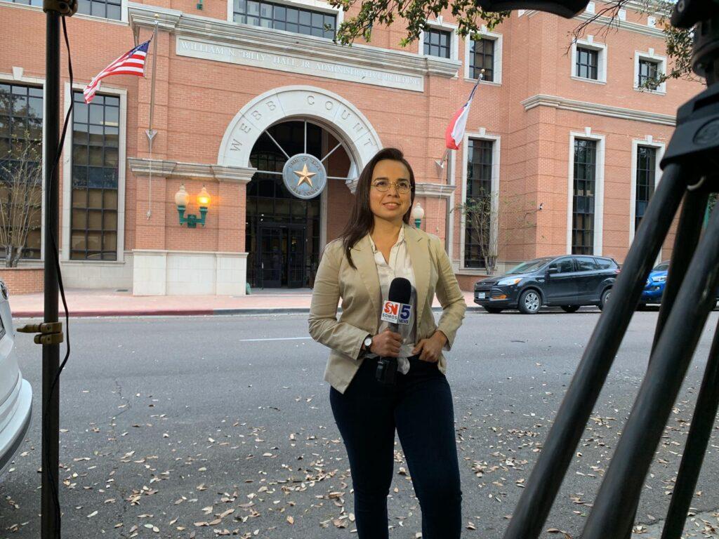 Valerie Gonzalez
